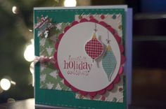 Christmas Card, #Cards, #Christmas