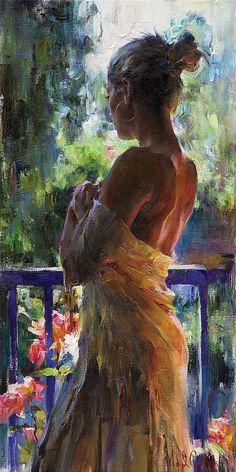 Her Moment - Michael and Inessa Garmash