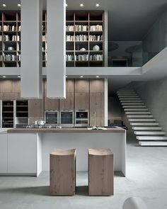 home interior design kitchen room Interior Design Examples, Best Interior Design, Interior Design Kitchen, Interior Design Inspiration, Home Design, Interior Decorating, Design Ideas, Kitchen Designs, Decorating Games
