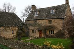 Cotswolds Cottage | Flickr - Photo Sharing!
