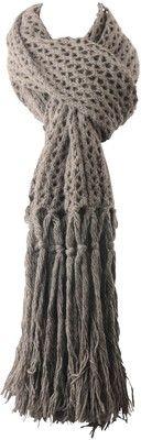 Denim and Supply Ralph Lauren Tassle scarf - Polyvore