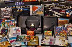 Immortal games and console: sega megadrive from 16 bit Epic Age! #streetofrage #streetofrage2 #retroinfluencer #blogger #16bit #megacd #segacd  #goldenaxe #elviento #shinobi2 #sega  #sonic #megadrive #genesis #videogames #cartridge #sprites #16bit #retrocollective #retrocollection #collezioni #videogiochi #retrogames #twitter