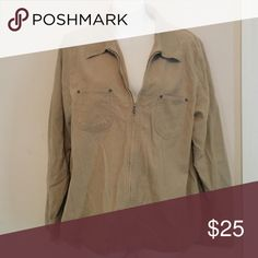 Light weight corduroy jacket Light weight corduroy jacket. Zip up. GAP Jackets & Coats