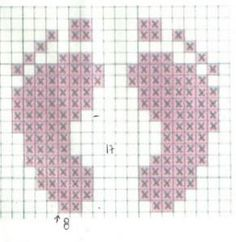 Thrilling Designing Your Own Cross Stitch Embroidery Patterns Ideas. Exhilarating Designing Your Own Cross Stitch Embroidery Patterns Ideas. Biscornu Cross Stitch, Fall Cross Stitch, Free Cross Stitch Charts, Cross Stitch Freebies, Cross Stitch Letters, Cross Stitch Bookmarks, Mini Cross Stitch, Simple Cross Stitch, Cross Stitch Flowers