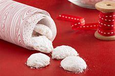 Vanilla Shortbread Poppers Recipe - Kraft Recipes
