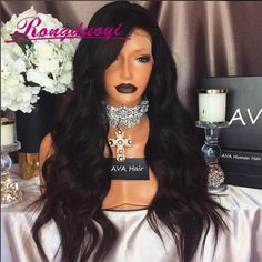 7 Main Reasons For Using Human Hair Wigs Cheap Human Hair, Human Hair Lace Wigs, Remy Human Hair, Wigs For Black Women, Clip In Hair Extensions, Weave Hairstyles, Lace Front Wigs, Lace Closure, Hair Beauty