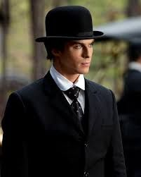 100 year ago, in a Salvatore's funeral