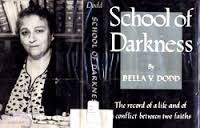 In 1954, Bella Dodd, a high ranking defector from the US Communist Party, warned us that Masonic Jewish bankers are behind Communism, and this satanic cult controls the USA.Liberals and socialists are just window dressing for thissinister power which has subverted the West.    Her book