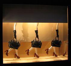 Mireia: Me gusta la sensación de movimiento que da y que hayan puesto sólo los brazos y las piernas para acompañar el bolso
