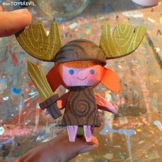 TOYSREVIL: Amanda Visell & coarse for Thailand Toy Expo 2015