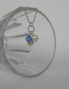 necklace for little boys mom