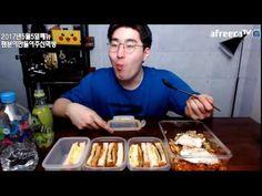 Yang Subin - Delicious Food Eating Compilation [Mukbang] Part 44