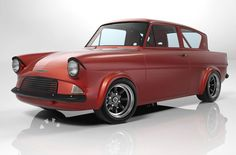 Ford Anglia (year unknown)