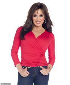 Good brood: 'I have to have my grandkids with me, okay? Marie Osmond Hot, Gal Gabot, Old Hollywood Stars, Chuck Norris, Celebs, Celebrities, Older Women, Beautiful Women, Singer