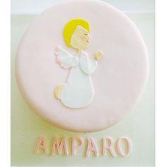 Baby Shower Cupcakes Aberdeen : Torta para Bautismo. Tortas Decoradas Pinterest