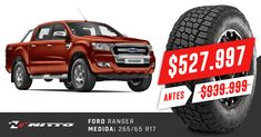 Ford Ranger, Monster Trucks, Vehicles, Offroad, December, Colombia, Cars, Vehicle