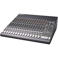 Mackie 1604-VLZ3 16 Channel, 3-band EQ, Phantom Power, Pro Audio Mixer by Mackie. $899.99. Mackie 1604-VLZ3 Compact Mixer: Continuing the legacy of the best-selling 1604-VLZ Pro, the Mackie 1604-VLZ3 Premium 16-Channel/4-Bus Compact Mixer is ideal for live performance as well as home project studios. The 1604-VLZ3 has the same feature set, but new XDR2 mic preamps and three-band Active EQ circuitry provide enhanced sound quality. A multi-voltage power supply makes it supre...