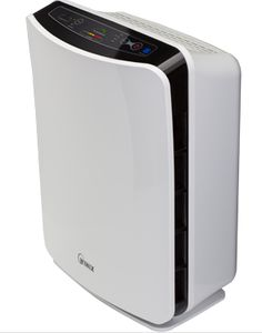 Party of Three, but Room for More: Purify Your Air with a Free Air Purifier!