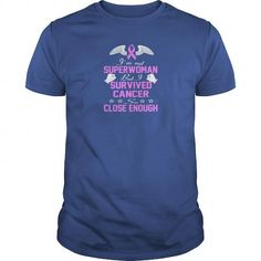 Cancer Survivor T-Shirts & Hoodies
