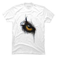 Eye See You (owl) Men's T-Shirt