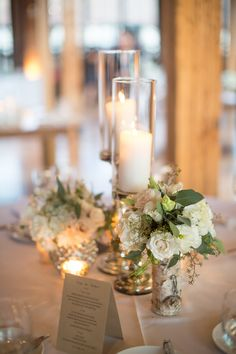 Photography: Cristina G Photography - cristinagphoto.com  Read More: http://www.stylemepretty.com/2014/10/20/rustic-french-country-wedding-in-chicago-at-bridgeport-art-center-skyline-loft/