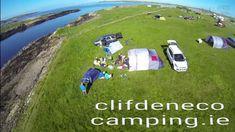 Secluded Beach, Free State, Connemara, Campsite, Ecology, Habitats, Golf Courses, Coastal, Island