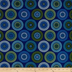Bryant Indoor/Outdoor Jax Lagoon from @fabricdotcom  Screen printed on polyester, this fabric holds up to 500 hours of sunlight exposure, resists stains and is water resistant. Create chair pads, toss pillows, tabletop and tote bags. To maintain the life of the fabric bring indoors when not in use. This fabric can easily be cleaned by wiping down or hand washing with warm water and a mild soap solution, simply rinse with clear water to prevent dirt from embedding itself into the fabric…
