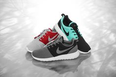 best website b1e23 7f9c9 Fresh Roshe additions in some unique colourways, these will go fast!   culturekings