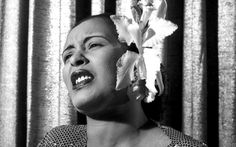 This 1936 recording was the first time Billie Holiday had recorded a standard (I CRIED FOR YOU, with music written by Arthur Freed and Abe Lyman and lyrics by Gus Arnhe, was composed in 1923 and became a a signature tune of the Thirties) and featured the magnificent Johnny Hodges on alto saxophone. Both singer and saxophonist turned in a wonderful performance. Poet Philip Larkin considered Bessie Smith and Billie Holiday the two finest female singers in jazz.