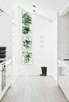 Fredensborg House by Norm.Architects | UP interiors