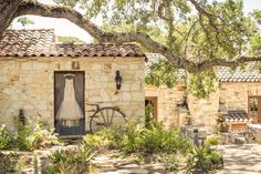 The Holman Ranch Vineyards & Winery is the rustic chic venue of your wine country wedding dreams