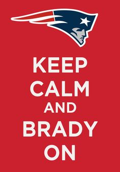 Brady T-shirt design #Patriots