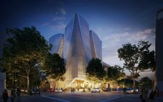 """Check out this @Behance project: """"Office building in Zacatecas"""" https://www.behance.net/gallery/45868541/Office-building-in-Zacatecas"""