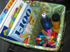 backseat-organizer box