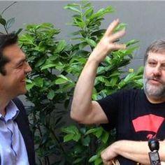 Πυρά της ΝΔ προς Τσίπρα για τα «γκουλάγκ σε όσους δεν ψηφίσουν ΣΥΡΙΖΑ» του Σλαβόι Ζίζεκ