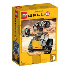 There are some new details regarding the delayed release of the LEGO Ideas WALL·E (21303) set at LEGO Stores and on Shop@Home.