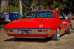 - List of the most beautiful classic cars Australian Muscle Cars, Aussie Muscle Cars, Custom Muscle Cars, Custom Cars, Custom Wheels, Holden Kingswood, Hq Holden, Holden Muscle Cars, Holden Monaro