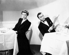 Love Affair - Irene Dunne, Charles Boyer