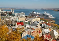 Photo Tour: Cruising Canada and New England