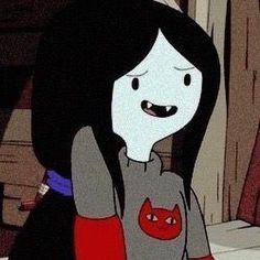 Cartoon Cartoon, Foto Cartoon, Tumblr Cartoon, Vintage Cartoon, Time Cartoon, Cartoon Characters, Adventure Time Marceline, Adventure Time Art, Adventure Time Vampire