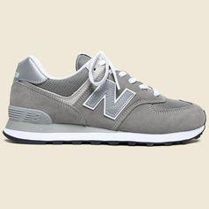 New Balance 574 Sneaker - Grey New Balance 574 Grey 513aaa8f62f