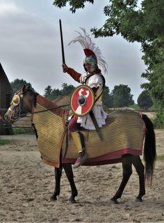 Pax Romana, Warfare, Rome, Knight, Father, Military, Gladiators, History, Antiques