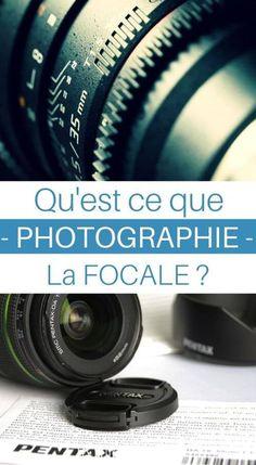 La distance focale en photo : qu'est ce que c'est ? - Les deux pieds dehors Distance Focale, Technique Photo, Belle Photo, Pictures, Camera Tricks, Learn Photography, Photography Tips