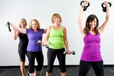 Workout Clothes for your Shape