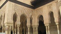 More Alhambra