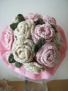 Bouquet for my mamy