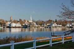 Warren RI Real Estate Tax Rate $17.69 per 1000  Click photo to see Warren homes for sale and to view town information.