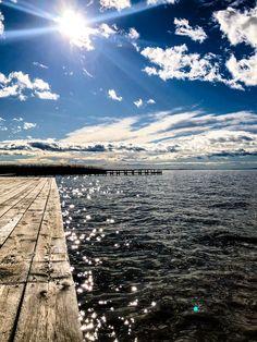 Neusiedler See - die Sonnenseite Österreichs Airplane View, New York Skyline, Mountains, Nature, Travel, Landscape, Public Bathing, Sunrise, Recovery