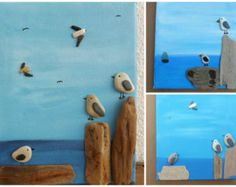 Pebble Art PERSONALIZED Foster Parents Adoption por DengraDesigns