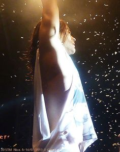 30 Seconds To Mars. Nice France. 16/07/2013